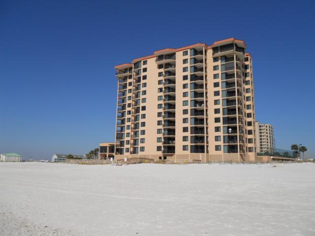 29250 Perdido Beach Blvd #604, Orange Beach, AL 36561 (MLS #260452) :: Jason Will Real Estate