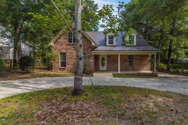 215 Seminole Avenue, Fairhope, AL 36532 (MLS #260456) :: Gulf Coast Experts Real Estate Team