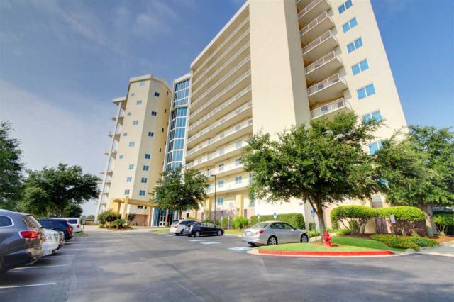 28250 E Canal Road #502, Orange Beach, AL 36561 (MLS #260463) :: Gulf Coast Experts Real Estate Team
