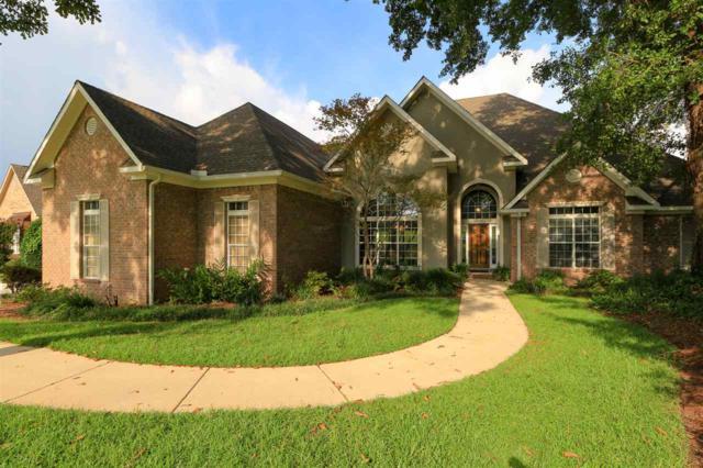 1205 E Dominion Drive, Mobile, AL 36695 (MLS #260466) :: Gulf Coast Experts Real Estate Team