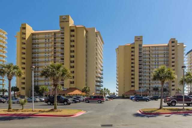 25020 Perdido Beach Blvd 1505A, Orange Beach, AL 36561 (MLS #260471) :: Jason Will Real Estate