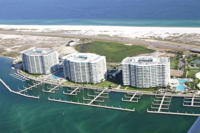 28107 Perdido Beach Blvd 802D, Orange Beach, AL 36561 (MLS #260472) :: The Premiere Team