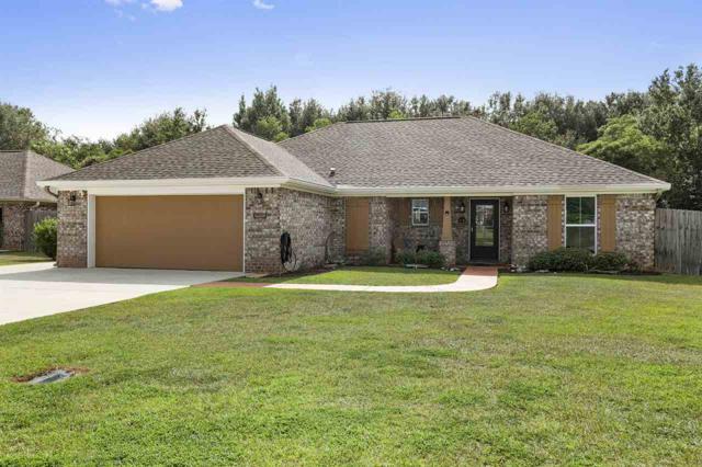 1413 Thames Drive, Foley, AL 36535 (MLS #260474) :: Jason Will Real Estate