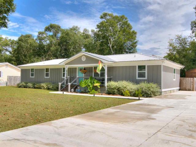 5328 Pensacola Avenue, Orange Beach, AL 36561 (MLS #260478) :: Ashurst & Niemeyer Real Estate