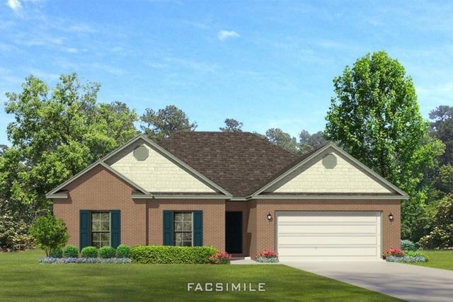 14543 Troon Drive, Foley, AL 36535 (MLS #260479) :: Ashurst & Niemeyer Real Estate