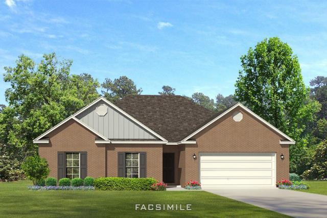 14577 Troon Drive, Foley, AL 36535 (MLS #260481) :: Jason Will Real Estate