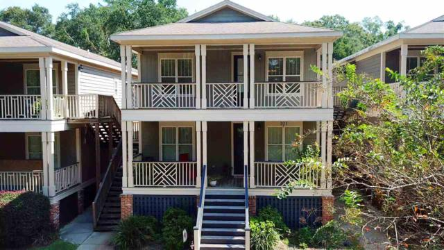 25806 Pollard Road #201, Daphne, AL 36526 (MLS #260484) :: Ashurst & Niemeyer Real Estate