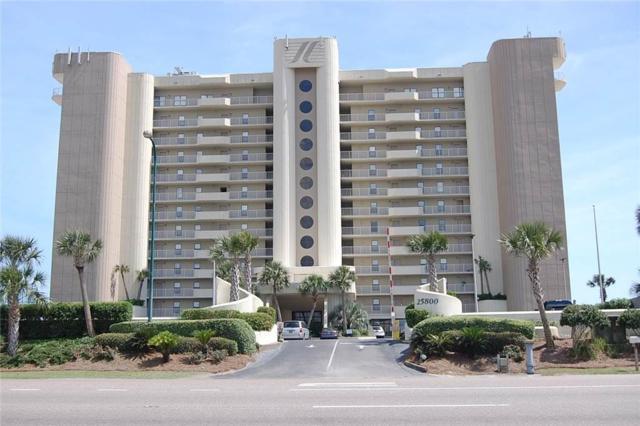 25800 Perdido Beach Blvd #705, Orange Beach, AL 36561 (MLS #260485) :: Jason Will Real Estate