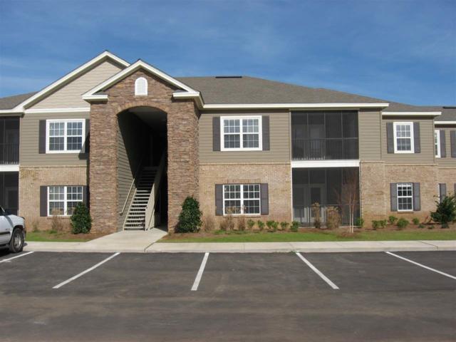 450 Park Av #816, Foley, AL 36535 (MLS #260486) :: Ashurst & Niemeyer Real Estate