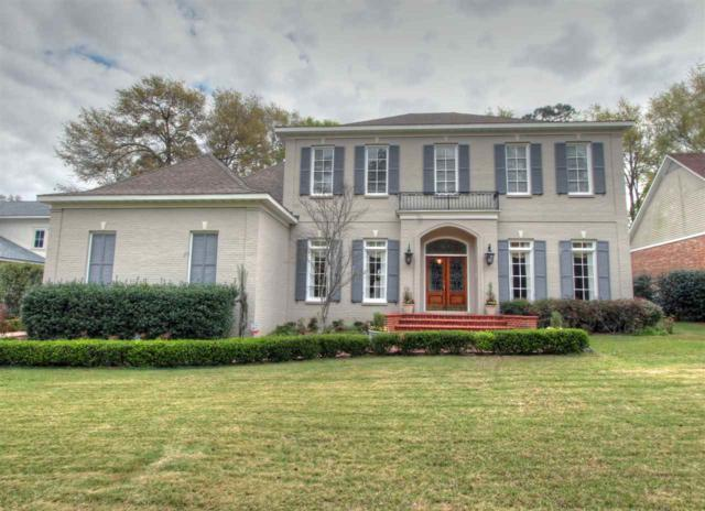 152 Clubhouse Circle, Fairhope, AL 36532 (MLS #260487) :: Jason Will Real Estate