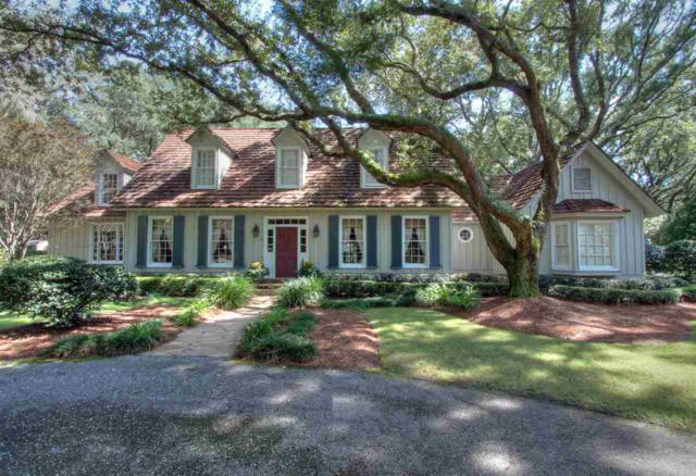 18160 Woodland Drive, Fairhope, AL 36532 (MLS #260489) :: Ashurst & Niemeyer Real Estate