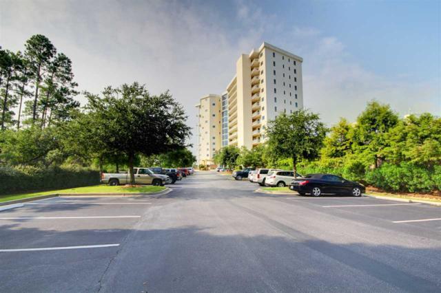 28250 E Canal Road #1007, Orange Beach, AL 36561 (MLS #260495) :: Ashurst & Niemeyer Real Estate