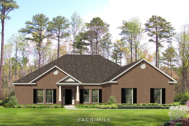 705 Winesap Drive, Fairhope, AL 36532 (MLS #260502) :: Jason Will Real Estate