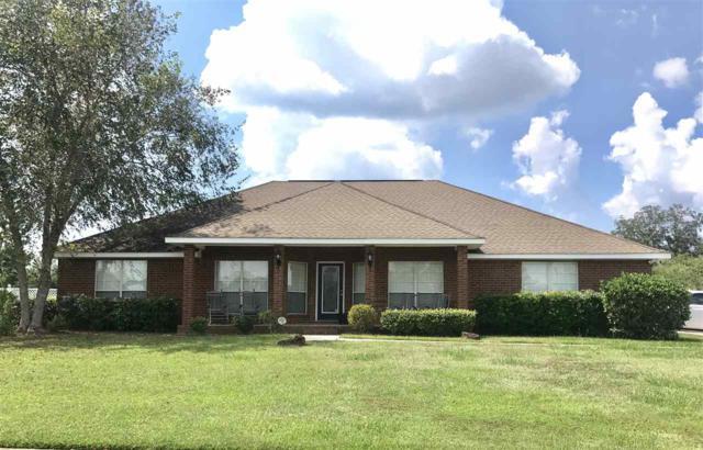 109 Normandy Street, Fairhope, AL 36532 (MLS #260520) :: Jason Will Real Estate