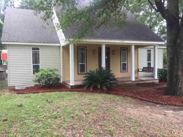 18866 Keller Rd, Foley, AL 36535 (MLS #260534) :: Jason Will Real Estate
