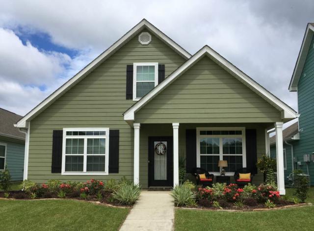 346 Majestic Beauty Avenue, Fairhope, AL 36532 (MLS #260538) :: Jason Will Real Estate