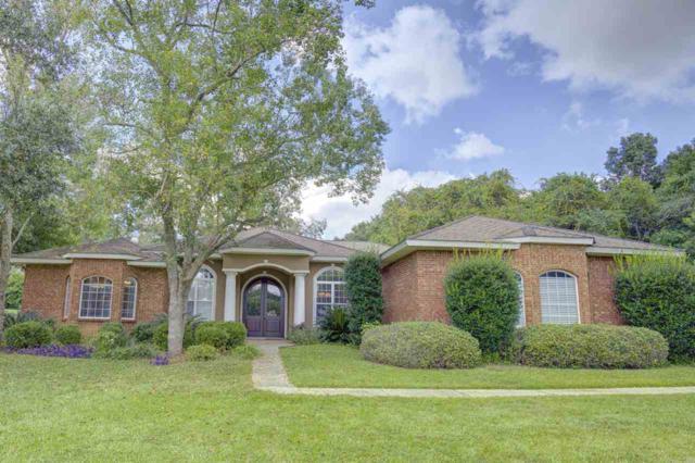 19347 Newsome Ln, Fairhope, AL 36532 (MLS #260540) :: Jason Will Real Estate