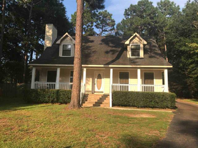 105 Paige Circle, Daphne, AL 36526 (MLS #260543) :: Jason Will Real Estate