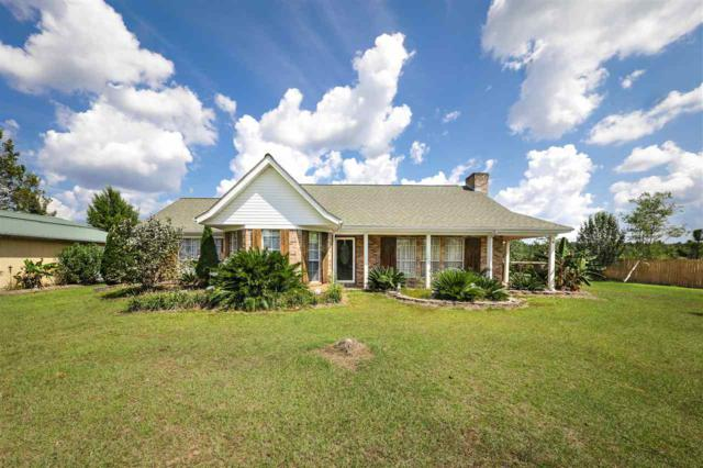 16740 County Road 83, Elberta, AL 36530 (MLS #260545) :: Jason Will Real Estate
