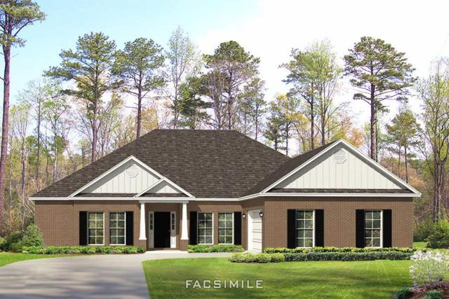 31402 Hoot Owl Road, Spanish Fort, AL 36527 (MLS #260547) :: Jason Will Real Estate