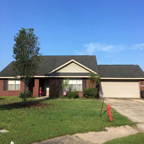 8885 Shoenight Cir, Foley, AL 36535 (MLS #260600) :: Gulf Coast Experts Real Estate Team