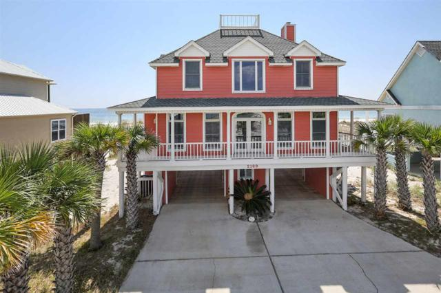 2169 W Beach Blvd, Gulf Shores, AL 36542 (MLS #260747) :: Bellator Real Estate & Development