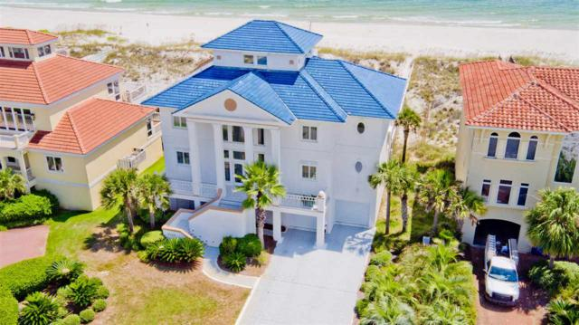 3213 Dolphin Drive, Gulf Shores, AL 36542 (MLS #260753) :: Gulf Coast Experts Real Estate Team