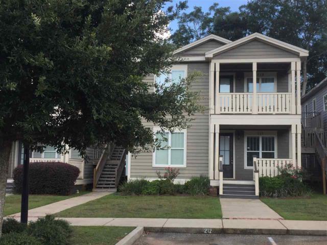 25806 Pollard Road #113, Daphne, AL 36526 (MLS #260850) :: Bellator Real Estate & Development