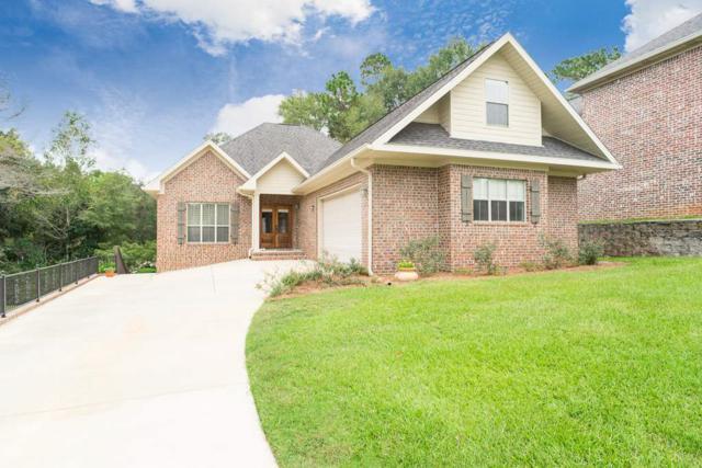 108 N Creek Cr, Fairhope, AL 36532 (MLS #260855) :: Jason Will Real Estate