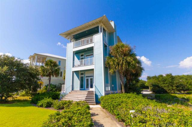 7162 Blue Heron Cove, Gulf Shores, AL 36542 (MLS #260857) :: Coldwell Banker Seaside Realty