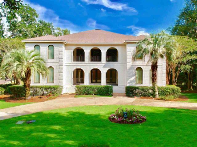120 N Summit Street, Fairhope, AL 36532 (MLS #260861) :: Ashurst & Niemeyer Real Estate