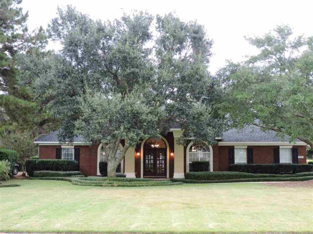 328 Prestwick Av, Gulf Shores, AL 36542 (MLS #260892) :: Bellator Real Estate & Development