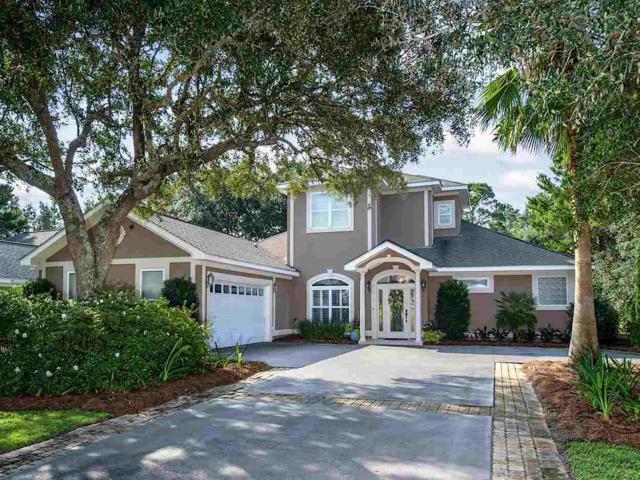 13 Lagoon Dr, Gulf Shores, AL 36542 (MLS #260931) :: Bellator Real Estate & Development