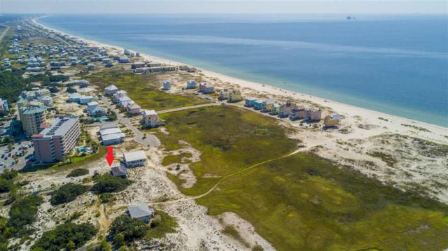 1322 W Ft Morgan Rd, Gulf Shores, AL 36542 (MLS #260932) :: Coldwell Banker Seaside Realty
