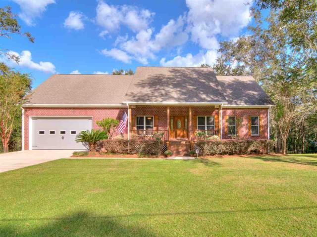 9580 Clarke Ridge Road, Foley, AL 36535 (MLS #260965) :: Ashurst & Niemeyer Real Estate