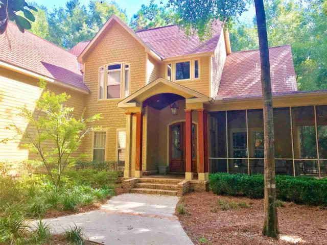 151 Willow Lake Drive, Fairhope, AL 36532 (MLS #261001) :: Gulf Coast Experts Real Estate Team