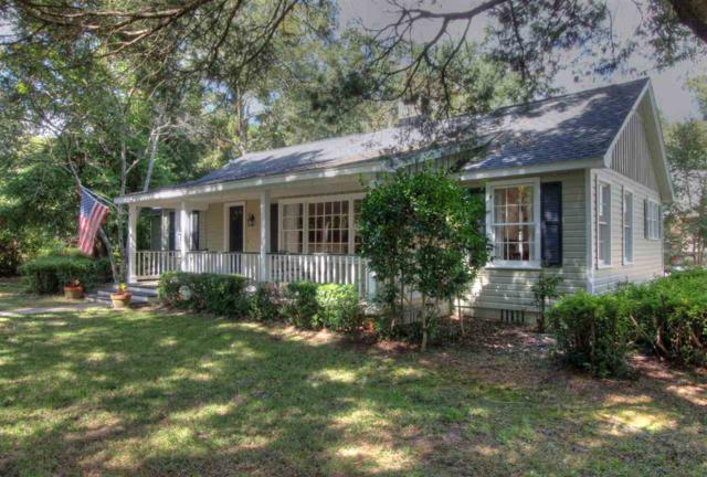 7175 Sibley Street, Fairhope, AL 36532 (MLS #261100) :: Ashurst & Niemeyer Real Estate