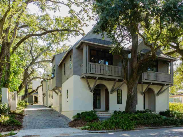 52 N Church Street A1, Fairhope, AL 36532 (MLS #261113) :: Ashurst & Niemeyer Real Estate