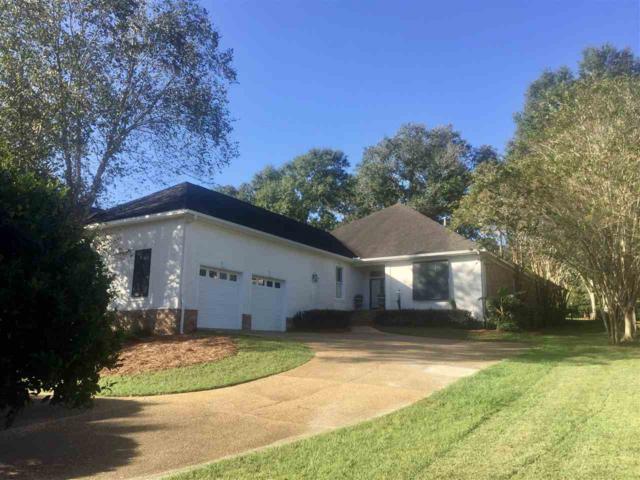 117 Sandy Shoal Loop, Fairhope, AL 36532 (MLS #261133) :: Jason Will Real Estate