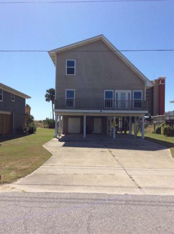 219 E 1st Avenue, Gulf Shores, AL 36542 (MLS #261161) :: ResortQuest Real Estate