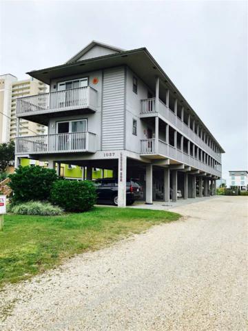 1037 W Lagoon Avenue #7, Gulf Shores, AL 36542 (MLS #261209) :: Gulf Coast Experts Real Estate Team