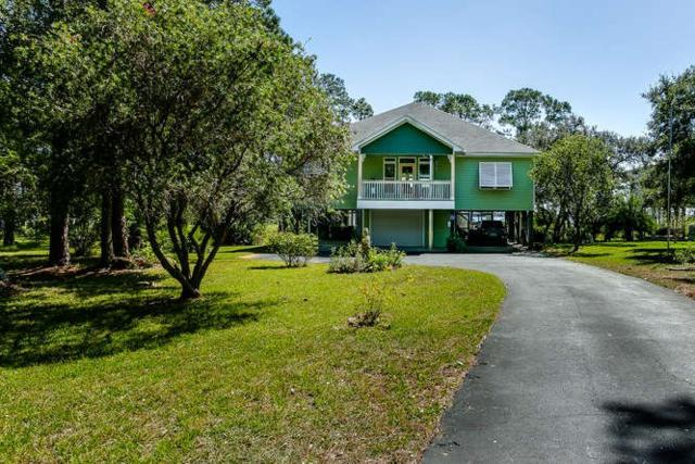 18392 W State Highway 180, Gulf Shores, AL 36542 (MLS #261233) :: Jason Will Real Estate
