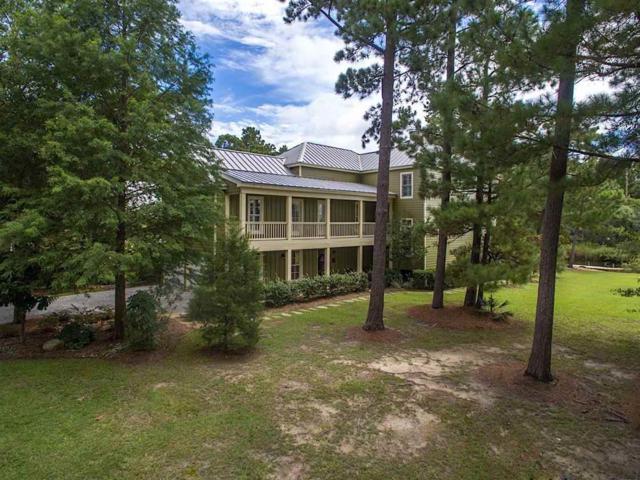 6453 Callaway Acres Road, Gulf Shores, AL 36542 (MLS #261257) :: Jason Will Real Estate
