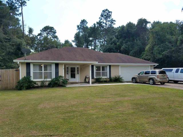 20058 Franz St, Gulf Shores, AL 36542 (MLS #261260) :: Coldwell Banker Seaside Realty