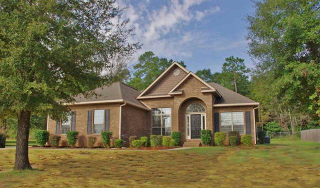 8059 Carolina Circle West, Saraland, AL 36571 (MLS #261279) :: Gulf Coast Experts Real Estate Team