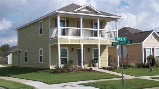 170 Athene Street, Fairhope, AL 36532 (MLS #261309) :: Coldwell Banker Seaside Realty