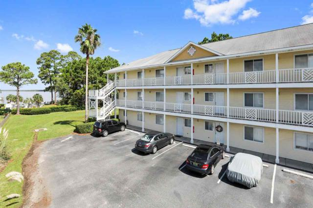 25957 Canal Road #304, Orange Beach, AL 36561 (MLS #261311) :: Ashurst & Niemeyer Real Estate