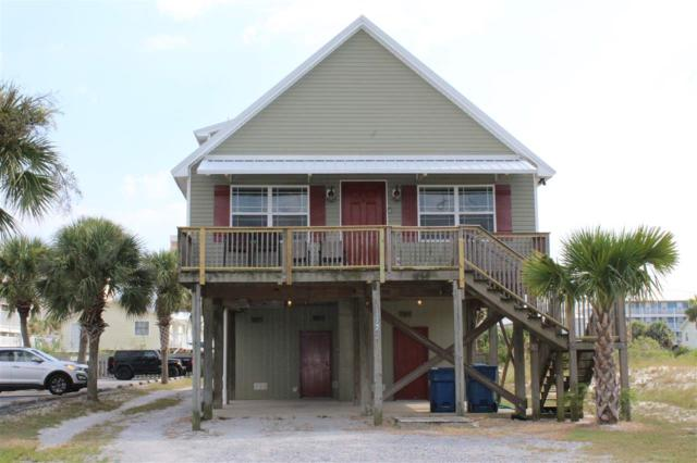 1123 W Lagoon Avenue A & B, Gulf Shores, AL 36542 (MLS #261320) :: Coldwell Banker Seaside Realty