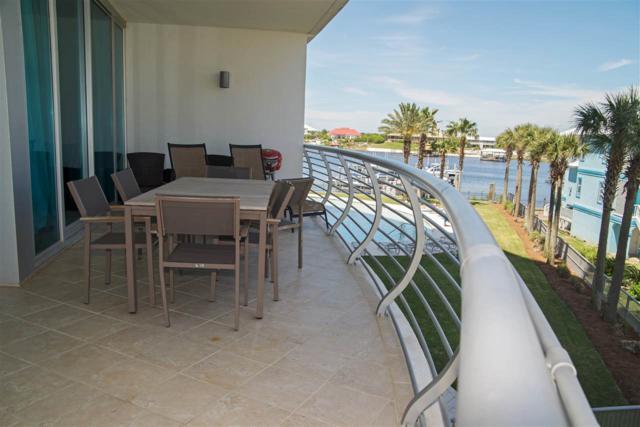 29531 Perdido Key Blvd #210, Orange Beach, AL 36561 (MLS #261330) :: Ashurst & Niemeyer Real Estate