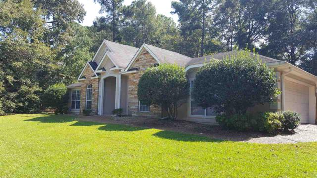 637 Southern Way, Spanish Fort, AL 36527 (MLS #261334) :: Jason Will Real Estate